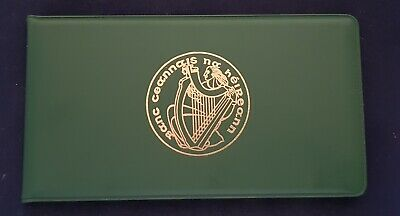 Central Bank of Ireland set of 6 polished Decimal Coins 1971 B.Uncirculated