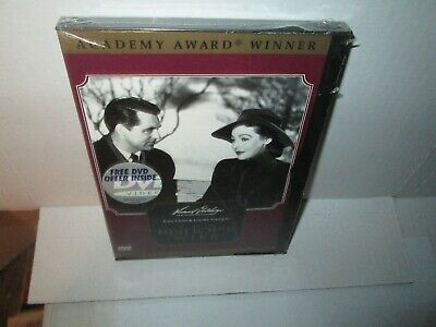 BISHOP'S WIFE rare (Authentic) dvd CARY GRANT Loretta Young DAVID NIVEN '47 NEW
