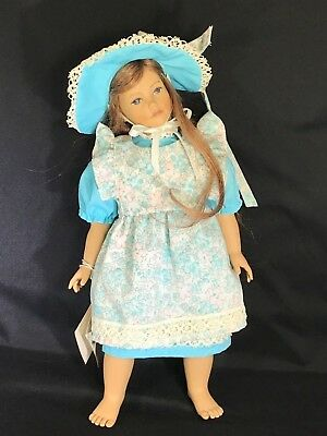 "Heidi Ott Little Ones Doll 12"" Hand Made (AC)"