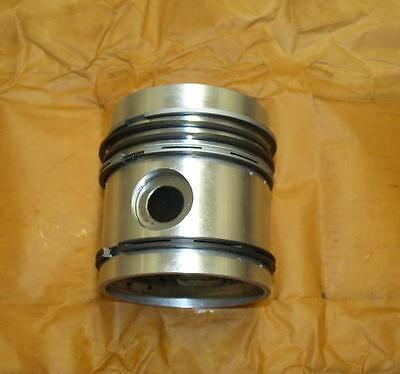 Lister Petter Ts St Engine Non-Genuine Standard Size Piston Assembly 570-12840