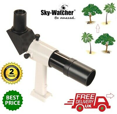 SkyWatcher 6x30 Right Angled Finderscope 20931 (UK Stock)