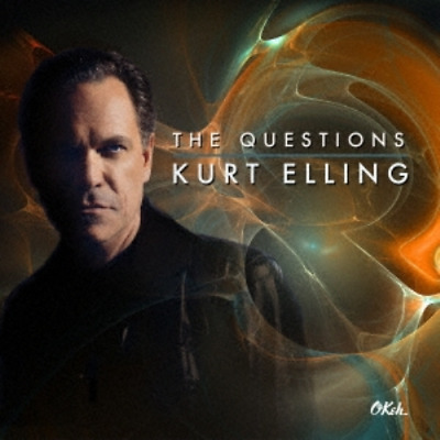 Kurt Elling-The Questions-Japan Blu-Spec Cd2 Bonus Track F56