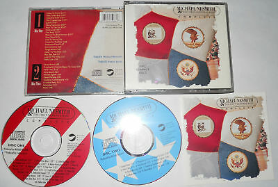 Michael Nesmith & The First National Band - Complete - Box 2 Cd..