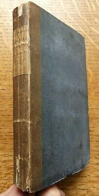 Gleanings In Natural History 1832 Edward Jesse & Angling Maxims & Hints (Bees)