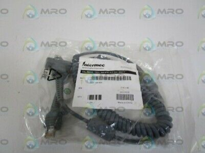 Intermec Wand Cable 236-189-002 *New In Factory Bag*