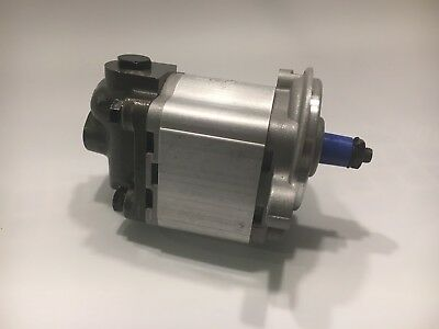 Ford 2000, 3000, 3400, 4410 Tractor  Power Steering Pump 650 PSI C7NN3A674C