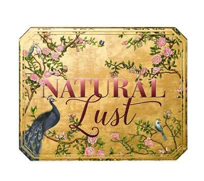 Natural Lust Eye Palette Palette De Fards À Paupières Type Too Faced