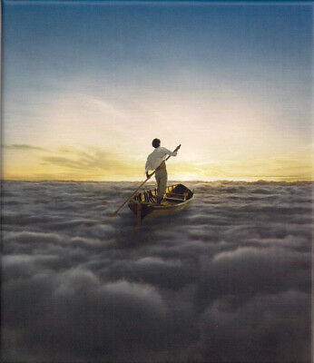 Pink Floyd - The Endless River (2014)  Deluxe CD+Blu-ray Box  NEW  SPEEDYPOST