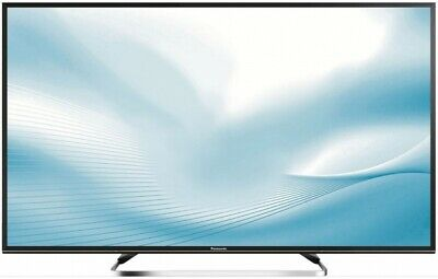 Panasonic TX-49ESW504, Rahmenfarbe Schwarz - 123 cm, 49 Zoll Full HD Smart LED