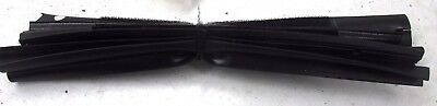 2008-2013 Infiniti G37S Coupe Oem Rear Sunroof Weather Strip Pair (2)