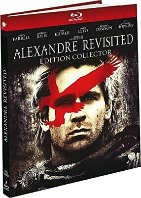 Alexandre Revisited [Edition Digibook Collector + Livret] // BLU RAY NEUF