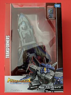 Takara Tomy Transformers Legends LG40 Astrorain from Japan F//S NEW!
