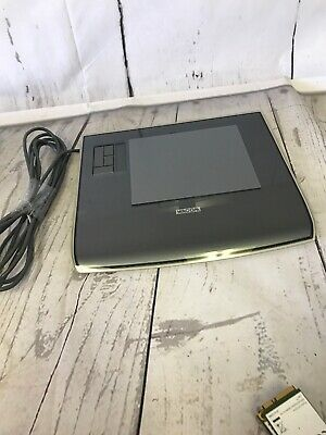 WACOM PTZ-430 DRIVER WINDOWS XP
