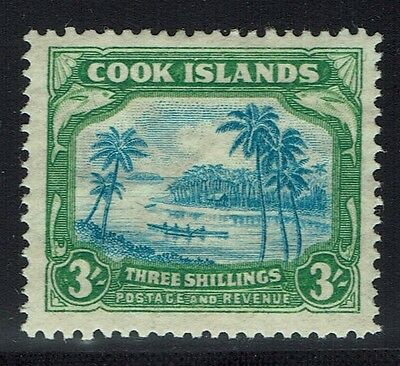 Cook Islands SG# 129 - Mint Hinged - Lot 041716