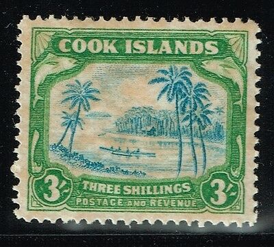 Cook Islands SG# 129 - Mint Never Hinged - Lot 122715