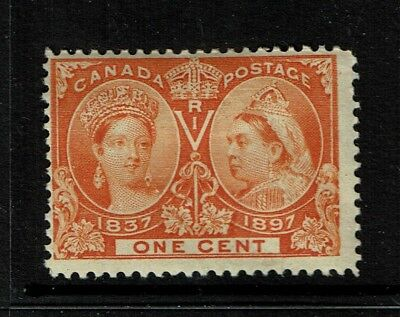 Canada SC# 51, Mint Hinged, Hinge Remnant - S2606
