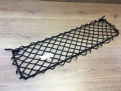 Mercedes C Class W204 2008 Long Storage Net   #2A1