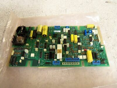 Asea Yt243001-Ad Controller *Used*
