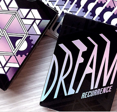 Dream Recurrence: Reverie Playing Cards (Standard) - SAVE $3!