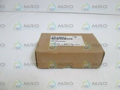 Lot Of 100 Emerson Gas Tube Module F014031 *New In Box*