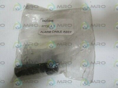 Bulgin Alarm Cable Assy 842331E * New In Bag *