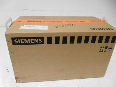 Siemens Sinamics 6Sl3100-0Be25-5Ab0 Active Interface Module 55Kw * New In Box *
