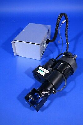Waters Integrity Thermabeam Mass Spectrometer electrospray Nebulizer