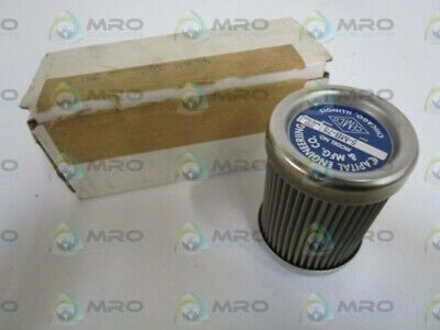 Capital Engineering Filter 5-Mb-75 * New In Box *