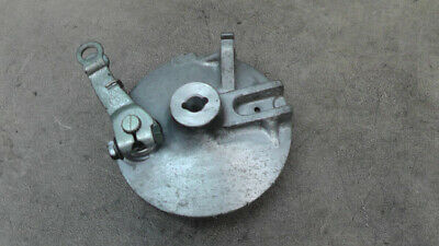 SUZUKI CZ41A Choinori Rear Drum brake  1543890017