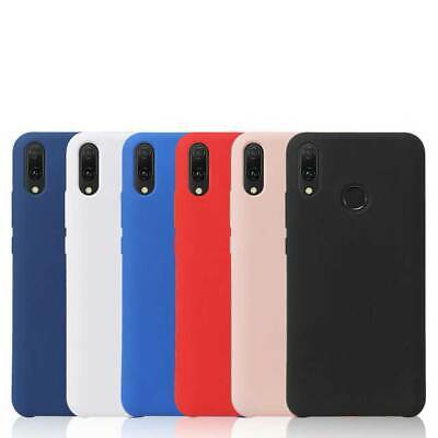 COVER Custodia Morbida SOFT GEL Silicone SLIM per Samsung Galaxy A40
