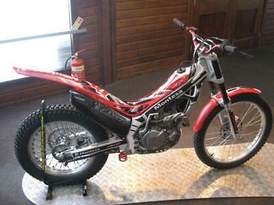 2005 MONTESA 4RT, Trials Bike, Road Registered, Mint Condition