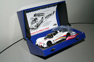 LeMans Miniature: Peugeot 905 Le Mans 1992 Resin Collectors Edition No.1