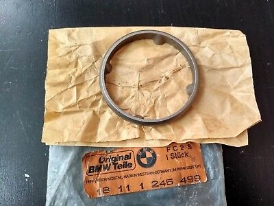 BMW E10 2002 turbo-E23 745i turbo gasket ring !!NEW!! GENUINE 18111245499