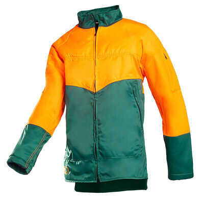 SIP Innovation Chainsaw Jacket green- 1SI5