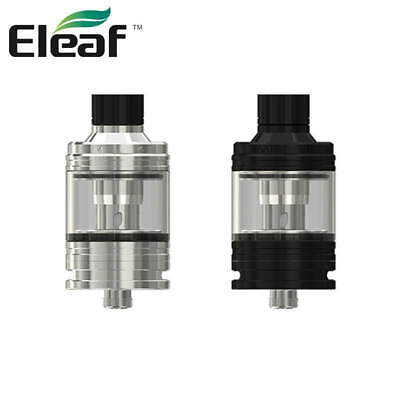 Clearomiseur Melo 4 D25 4.5mL noir ou silver [Eleaf]
