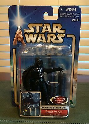 Star Wars the empire strikes back Darth Vader Bespin Duel 02/03