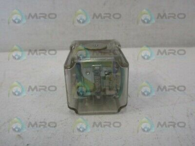 Microswitch 2Fd1 Control Relay *Used*