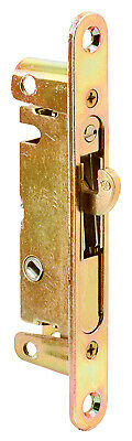 PRIME LINE PRODUCTS Single-Point Mortise Lock, 5-3/8 In. 154597