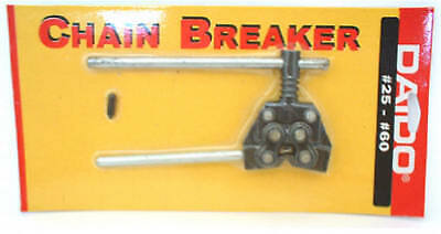 DAIDO CORPORATION #25-60 Chain Breaker PE2560