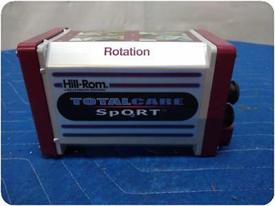 Hill-Rom Totalcare Spo2Rt Electric Bed Rotation Module ! (218015)