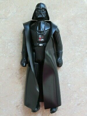 Vintage Star Wars TAIWAN ONLY Darth Vader Rare Variant 1977 Action Figure