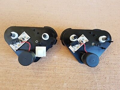 2 Double Motors for Saeco Vending Machine