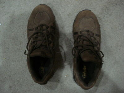 91ff93307ab Cabelas Hiking Men s Shoes Size 11 D Brown 82-3798 Cabela s Leather GORE-TEX