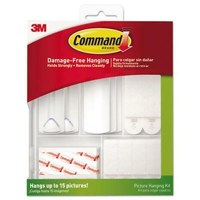 Command™ Picture Hanging Kit (17213es)