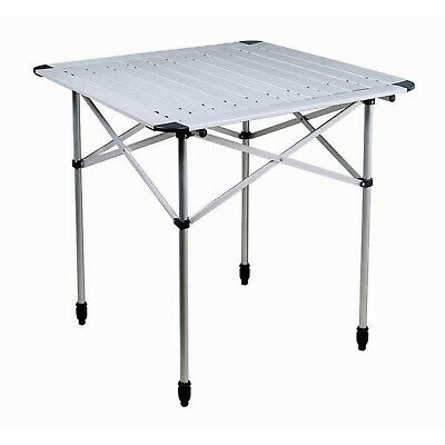 Reimo Duo Classic Camping Slat Table (MD711)