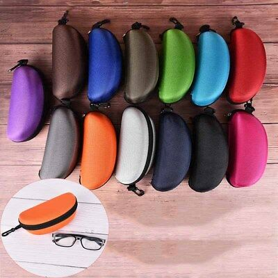 Steady 6 Colors Available Spectacle Cases 1 Pc Protable Light Triangular Fold Glasses Case Eyeglass Sunglasses Protector Hard Box Soft And Antislippery Eyewear Accessories Apparel Accessories