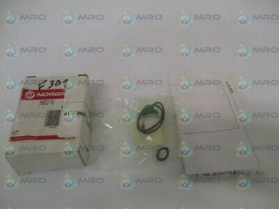 Nogren 3652-10 Filter Replacement Kit *New In Box*
