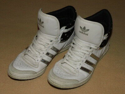 EUR TOP TEN Sneaker Series Hi Sleek Gr38 weiss ADIDAS 29 SMpVqGUz