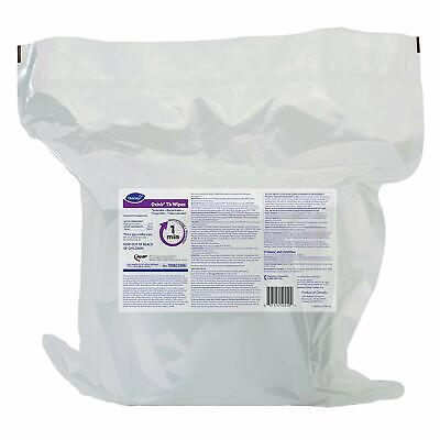 Diversey Oxivir Tb Disinfectant Wipes Refills (160-Count, Case of 4)