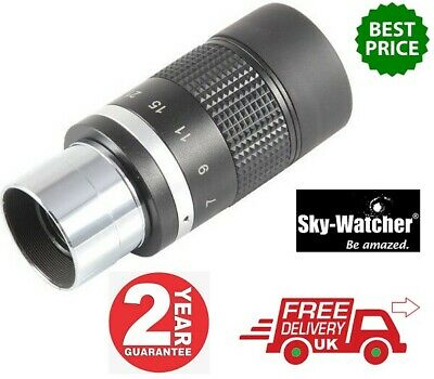 SkyWatcher 7-21mm Zoom Eyepiece 20586 (UK Stock)
